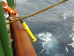 The Marine Institute deploys first Argo float as full member of the Euro-Argo ERIC