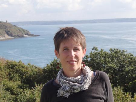 Claire Gourcuff