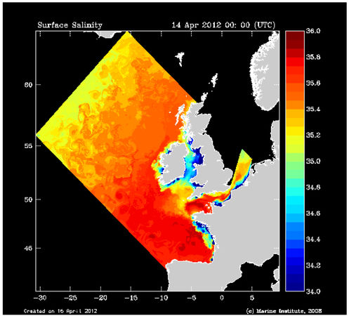 PSAL_OceanForecast_18April2012